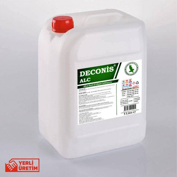 ECPharma Deconis ALC