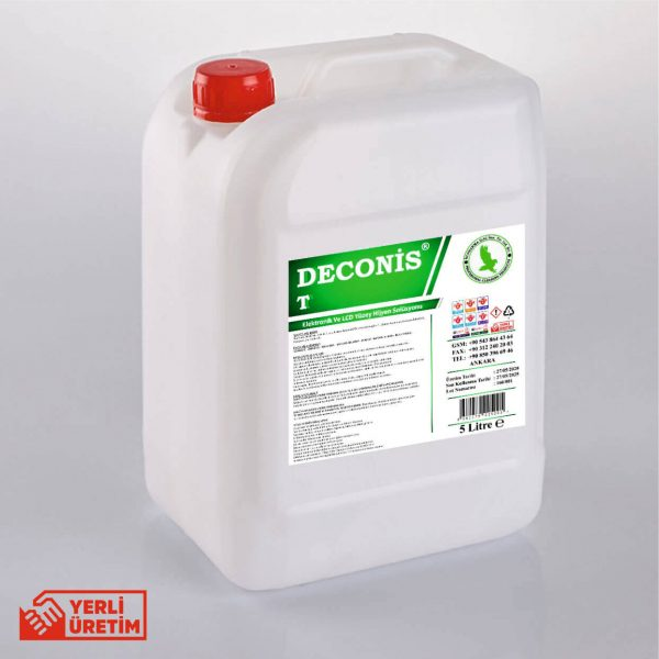 ECPharma Deconis T